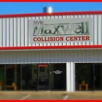 Nyle Maxwell Collision Center
