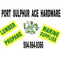Port Sulphur Ace Hardware