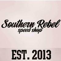 Southern Rebel speed shop