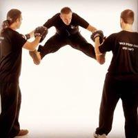 Self Defense & Fitness - ליאור נעים