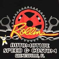 Rollins Automotive Speed and Custom