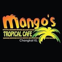 Mango's Tropical Cafe Changkat KL