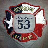 Benbrook Fire Station #53