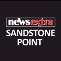 Sandstone Point News Extra