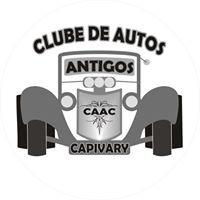 Clube de Autos Antigos Capivary - CAAC