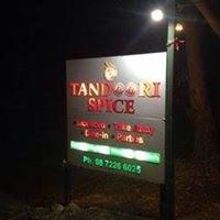 Tandoori Spice Restaurant