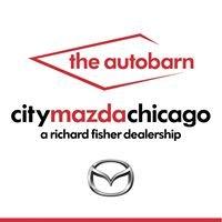 The Autobarn City Mazda