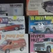 A/K Collectibles Model Cars & More