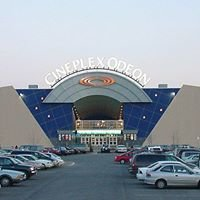 Cineplex Odeon Corporation