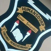 Humansdorp Secondary School