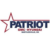 Patriot GMC Hyundai