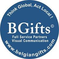 BGifts - Belgian Gifts & Incentives bvba