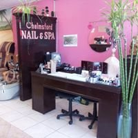 Chelmsford nail and spa