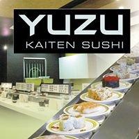 Yuzu Kaiten Sushi