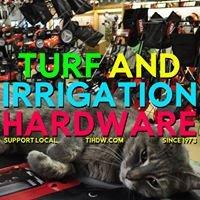 Turf & Irrigation Hardware