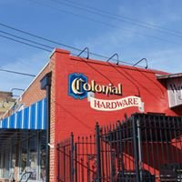 Colonial Hardware Co
