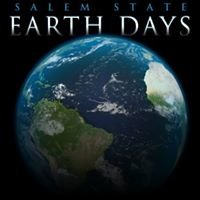Earth Days @ Salem State