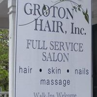 Groton Hair Inc