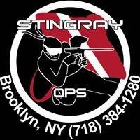 Stingray Ops