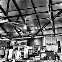 Vandy's Garage