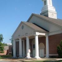 Fourth Street Missionary Baptist Church