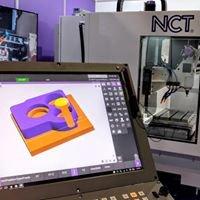 NCT Ipari Elektronikai Kft