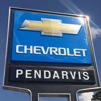 Pendarvis Chevrolet