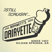 Barnett's Dairyette