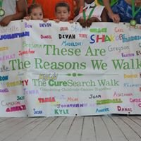 CureSearch for Children's Cancer - New Orleans Walk