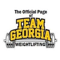 Team Georgia Weightlifting
