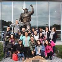 Center for International Education at Salem State