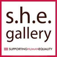 S.h.e. Gallery (Supporting Human Equality)