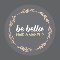 Be Bella Hair & Makeup