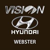 Vision Hyundai Webster