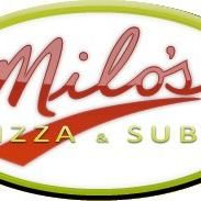 Milo's Pizza and Subs