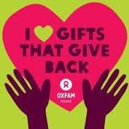 Oxfam shop Eastbourne