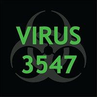 FRC Team 3547 VIRUS