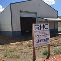 Rite Hand Construction Inc