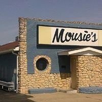Mousie's Cafe