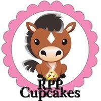 Roly Poly Pony Cupcakes