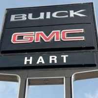 Hart Buick GMC