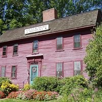 Benjamin Thompson House-Count Rumford Birthplace