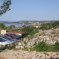 Camping Krk, Croatia