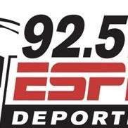 ESPN Deportes 92.5FM