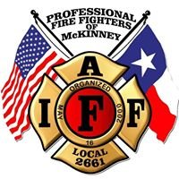 Professional Fire Fighters of McKinney