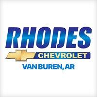 Rhodes Chevrolet in Van Buren