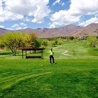 Los Alamos County Golf Course