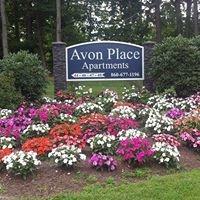 Avon Place Apartments