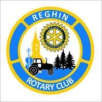 Rotary Club Reghin