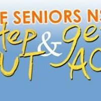 Active Seniors NSW
